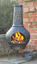 Click to view the complete chiminea range
