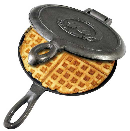 pie irons buy the round australian style jaffle iron at. Black Bedroom Furniture Sets. Home Design Ideas
